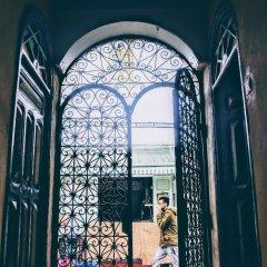 Отель RAZOLI sidi fateh Марокко, Рабат - отзывы, цены и фото номеров - забронировать отель RAZOLI sidi fateh онлайн интерьер отеля