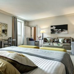 Hotel De Russie комната для гостей фото 18