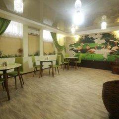 Гостиница Usadba Hotel в Оренбурге 1 отзыв об отеле, цены и фото номеров - забронировать гостиницу Usadba Hotel онлайн Оренбург питание фото 2