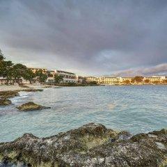 Отель Royalton Negril пляж фото 2