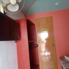 Отель Artistic Diving Resort комната для гостей фото 5