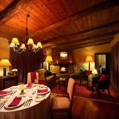 Отель Sarova Lion Hill Game Lodge питание