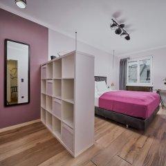 Отель Salzburg-Apartment Австрия, Зальцбург - отзывы, цены и фото номеров - забронировать отель Salzburg-Apartment онлайн комната для гостей фото 5
