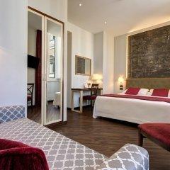 Отель Nazionale Италия, Рим - 4 отзыва об отеле, цены и фото номеров - забронировать отель Nazionale онлайн комната для гостей фото 2