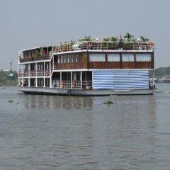 Floating Hotel пляж