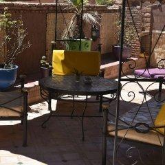 Отель Riad Assalam Марокко, Марракеш - отзывы, цены и фото номеров - забронировать отель Riad Assalam онлайн фото 6