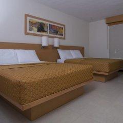 Отель City Express Mazatlán комната для гостей фото 5