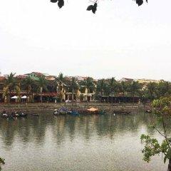 Отель Hoi An Dat Cam Homestay