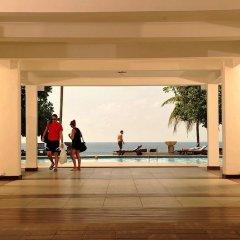 Отель Citrus Waskaduwa фитнесс-зал фото 3
