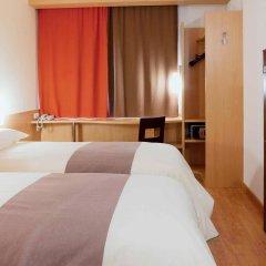 Гостиница IBIS Самара комната для гостей фото 2