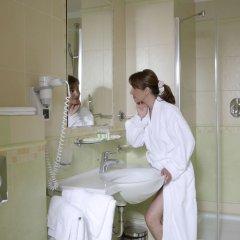 Spa Hotel Schlosspark ванная
