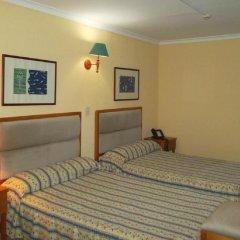 Отель Sunbeach комната для гостей фото 2