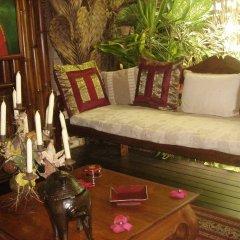 Отель Hôtel Fenua Mata'i'oa детские мероприятия