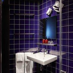 The Student Hotel Amsterdam City Амстердам ванная