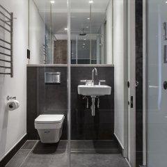 Отель Q Soho ванная