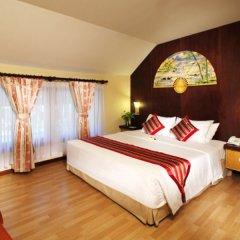 Отель Sai Gon Mui Ne Resort комната для гостей фото 5