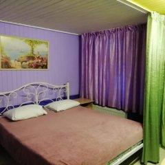 Отель Daryal Красная Поляна комната для гостей фото 4