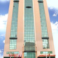 Отель Spark Residence Deluxe Hotel Apartments ОАЭ, Шарджа - отзывы, цены и фото номеров - забронировать отель Spark Residence Deluxe Hotel Apartments онлайн развлечения