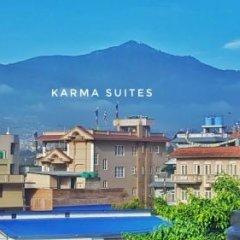 Отель Karma Suites Непал, Катманду - отзывы, цены и фото номеров - забронировать отель Karma Suites онлайн фото 6
