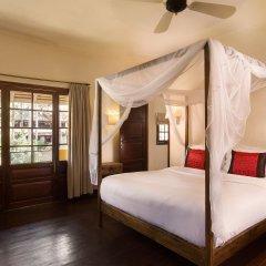 Отель Ana Mandara Villas Далат комната для гостей фото 4