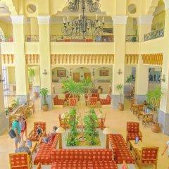 Отель Club Azur Resort Египет, Хургада - 2 отзыва об отеле, цены и фото номеров - забронировать отель Club Azur Resort онлайн интерьер отеля