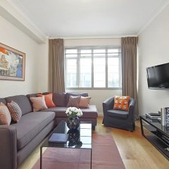 Апартаменты Fountain House Apartments Лондон фото 8