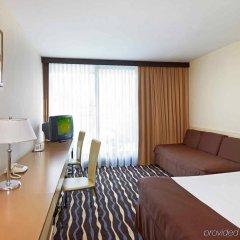 Отель Mercure Gdansk Posejdon Польша, Гданьск - 1 отзыв об отеле, цены и фото номеров - забронировать отель Mercure Gdansk Posejdon онлайн комната для гостей фото 5