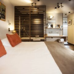 Saint Gery Boutique Hotel спа
