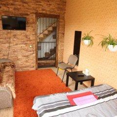 Отель Guesthouse U Vasilya Минск комната для гостей фото 3