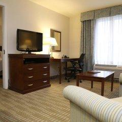 Отель Homewood Suites Mayfaire Уилмингтон удобства в номере фото 2