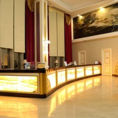 Jadore Deluxe Hotel And Spa спа