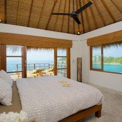 Отель Cape Shark Pool Villas комната для гостей фото 4