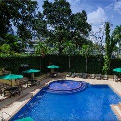 Отель Hilton Princess San Pedro Sula бассейн фото 3