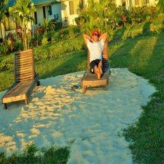 Отель Bayview Cove Resort фитнесс-зал фото 3