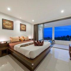 Отель Tranquil Residence 2 Таиланд, Самуи - отзывы, цены и фото номеров - забронировать отель Tranquil Residence 2 онлайн комната для гостей фото 5
