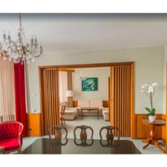 Президент-Отель 4* Стандартный номер с 2 отдельными кроватями