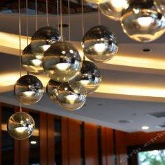 Отель 重庆大学城特丽斯酒店 интерьер отеля фото 2
