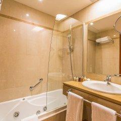 Отель Grand Palladium Palace Ibiza Resort & Spa - Все включено ванная