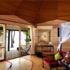Отель Kuredu Island Resort спа фото 2