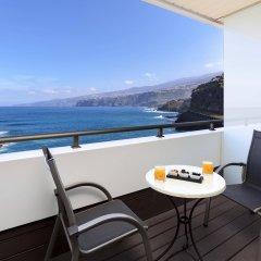 Отель Sol Costa Atlantis Tenerife балкон
