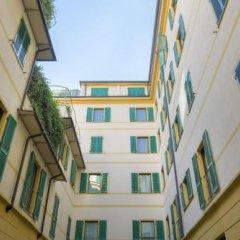 Отель Residenza Porta Volta Италия, Милан - отзывы, цены и фото номеров - забронировать отель Residenza Porta Volta онлайн