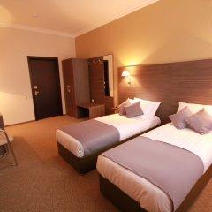 Гостиница Villa Diana в Краснодаре 6 отзывов об отеле, цены и фото номеров - забронировать гостиницу Villa Diana онлайн Краснодар комната для гостей фото 3