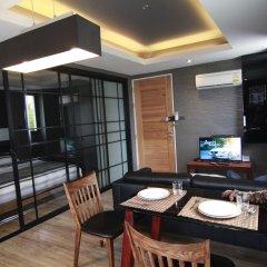 Отель S Bloc Saladaeng в номере