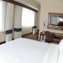 Отель Four Points by Sheraton Long Island City удобства в номере