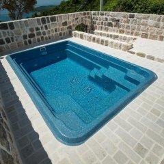 Отель Villa Old Olive бассейн фото 3