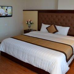 Kenny Ha Long Hotel комната для гостей фото 2