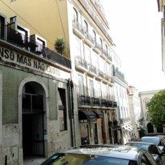 Отель The Pessoa Португалия, Лиссабон - отзывы, цены и фото номеров - забронировать отель The Pessoa онлайн фото 2