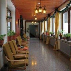 Hotel Drei Bären интерьер отеля фото 3