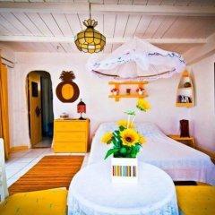 Отель Anapa Beach Французская Полинезия, Папеэте - отзывы, цены и фото номеров - забронировать отель Anapa Beach онлайн интерьер отеля фото 2