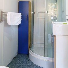 Отель Parque de Campismo Orbitur Sagres ванная фото 2